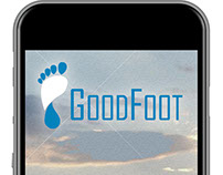 GoodFoot Mobile App
