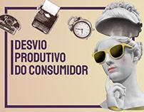#STJDescomplica - Desvio Produtivo do Consumidor