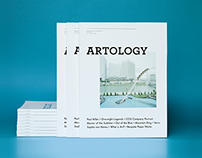 ARTOLOGY Issue No. 3