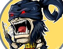 Wolverine - Beastial