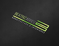 Logo Design - Beatriz Abreu