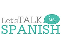 Let's Talk In Spanish