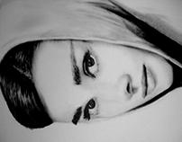 My Highschool pencil Drawing