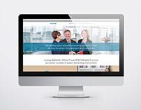 Symbria Website