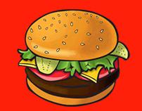 Burger?