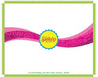 Sankalp Bandhej | campaign design & print design