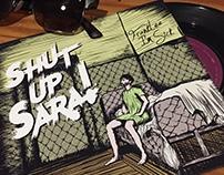 Shut Up Sara! - FrankLee I'm Sick EP