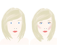 Yves Saint Laurent Boho Stones Makeup for tativk.com