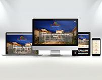 Website - El Mezcal