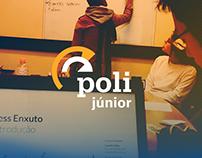 Site Poli Júnior