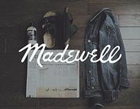 Madewell Catalog