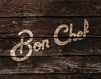 Bon Chef - logo design