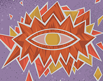 You & Eye / illustration