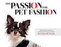 Pet Age Editorial