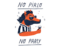 NPNP t-shirt
