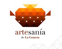 Branding - Artesanía de La Gomera