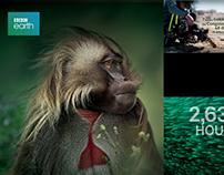 BBC Showcase 2015