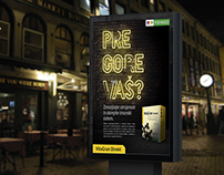 City Light AD