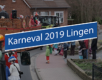 Karneval Lingen 2019