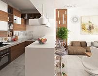 White & Wood Studio