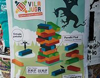 VILAJUGA - Boardgames and more
