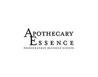 Apothecary Essence | Branding
