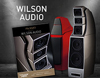 WILSON AUDIO brochure