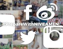 Case Video | #PrepareWithNiveaMen