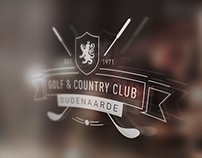 Golf & country club – Oudenaarde