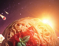 World Pasta Day - Melissa Kikizas
