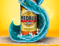 MEDALLA Light Puerto Rico