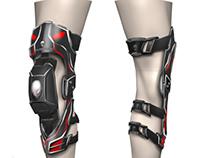 Action Knee Brace-2012
