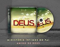 CD // AMIGO DE DEUS
