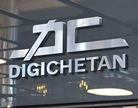 Logo of DIGICHETAN