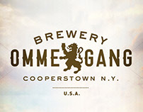Ommegang: Where Heaven Met Earth and Stayed Awhile