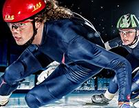 Oakton Ice Arena