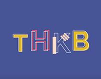 THKB Branding + Demo Reel 2017