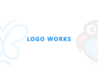 Logo works 2014-2016