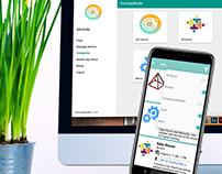 YourAppStudio UI/UX Design