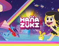 Hanazuki Packaging