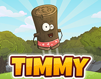 TIMMY (Game)