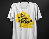PrintOctopus Tshirt Designing Contest.