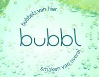 Bubbl-belgische bruismaker én smaken