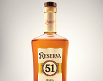 Reserva 51 - bottle