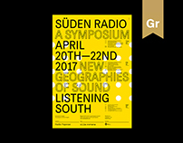 Süden Radio — A Symposium