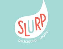 SLURP - Street drinks and Ice cream