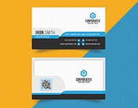 Official Business Card (Freebies)