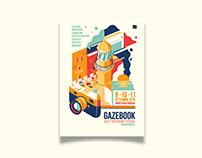 Gazebook - Sicily Photobook Festival