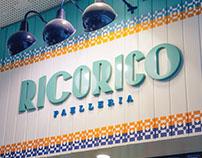 Rico Rico Paelleria