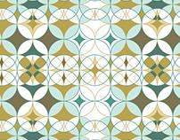 Renaissance-pattern design